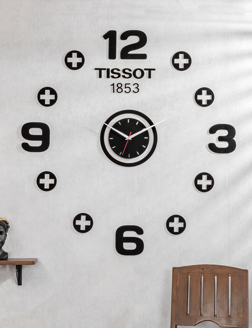 ساعت دیواری Tissot مدل 16076