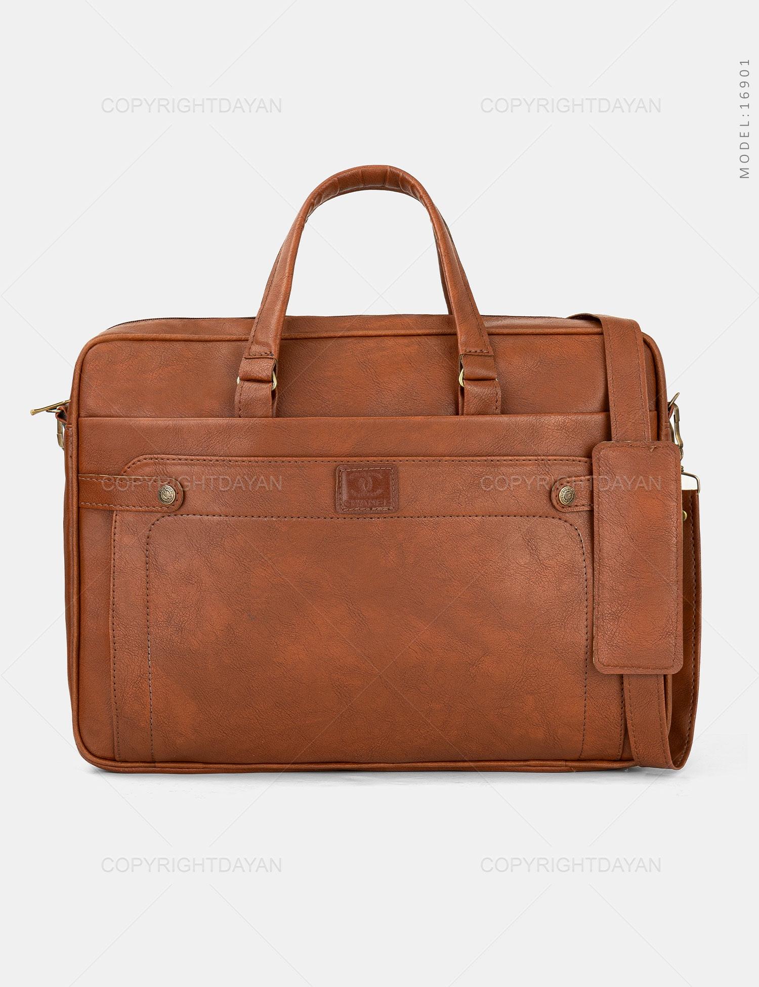 کیف اداری Chanel  مدل 16901