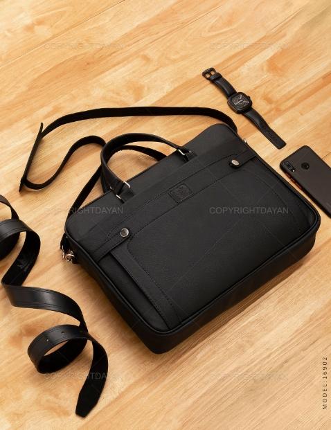 کیف اداری Chanel مدل 16902