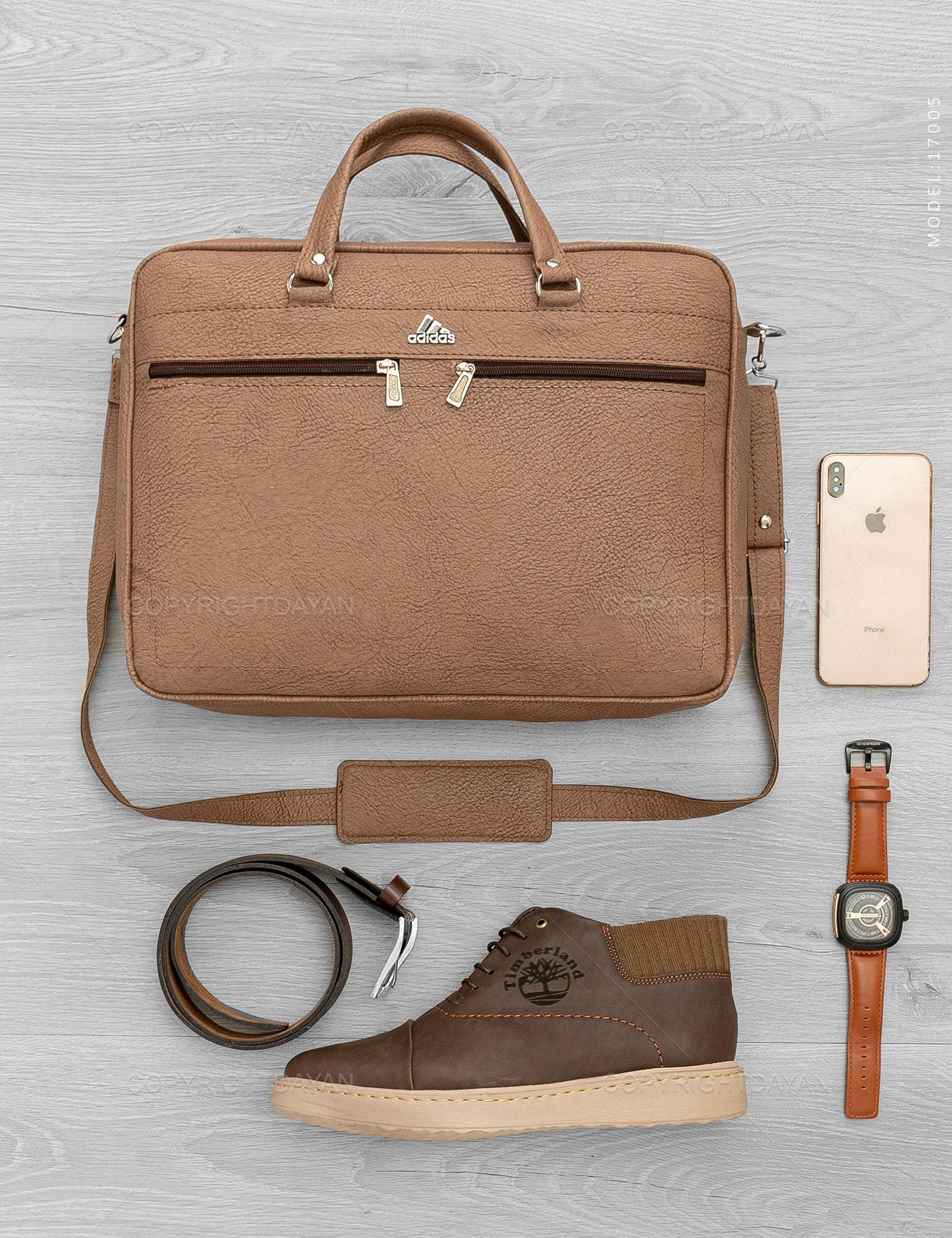 کیف اداری Adidas مدل 17005