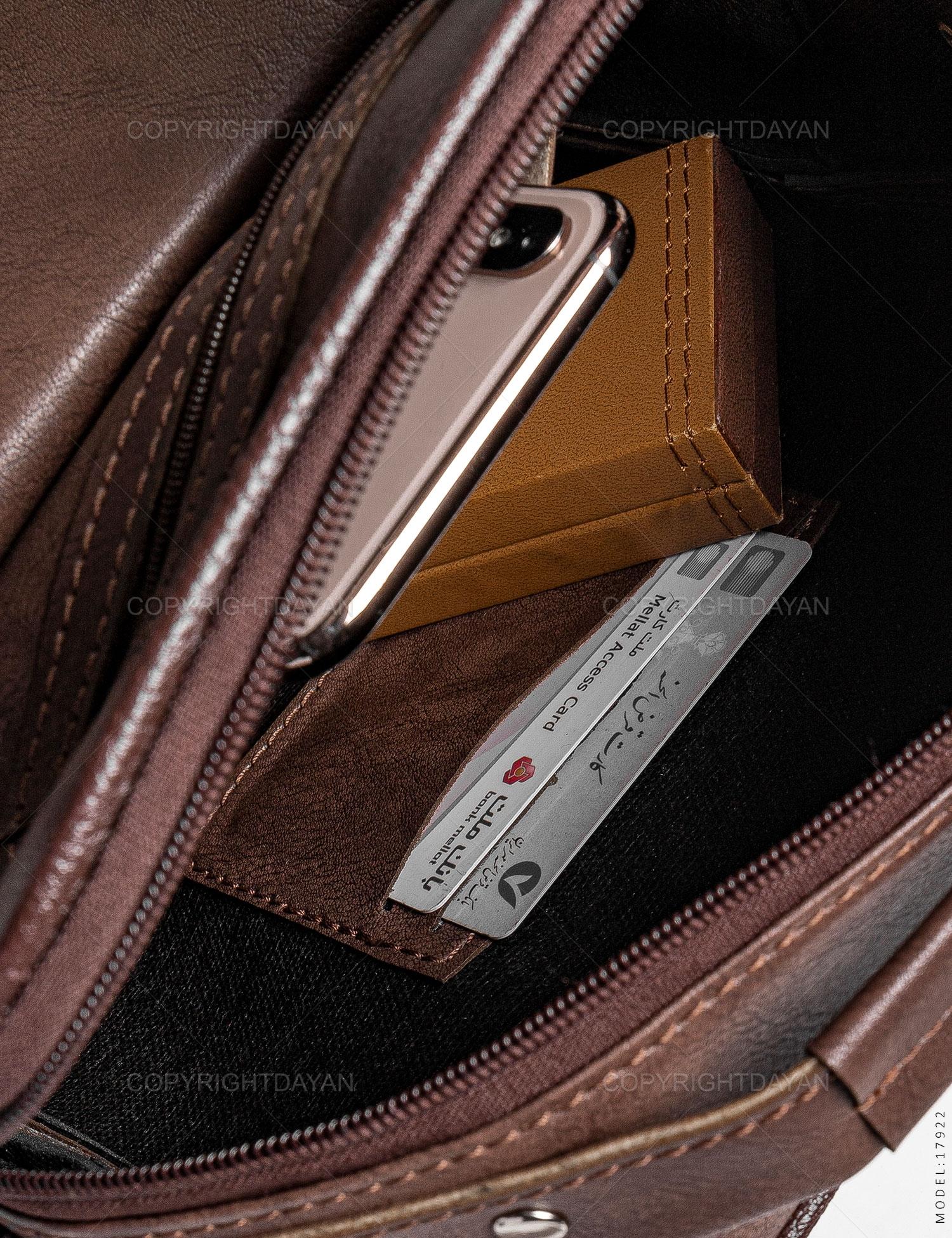کیف دوشی Nika مدل 17922