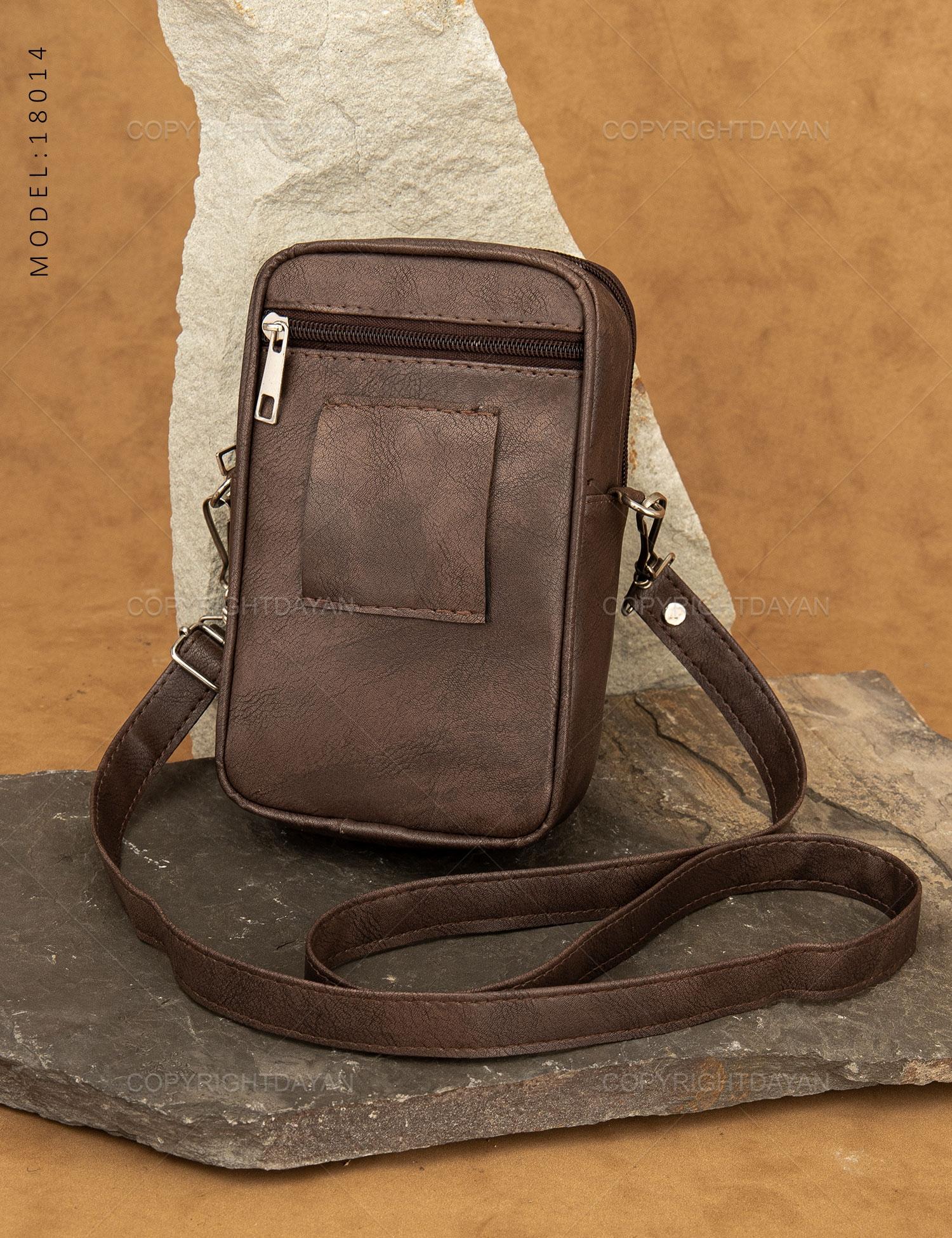 کیف دوشی Clarks مدل 18014