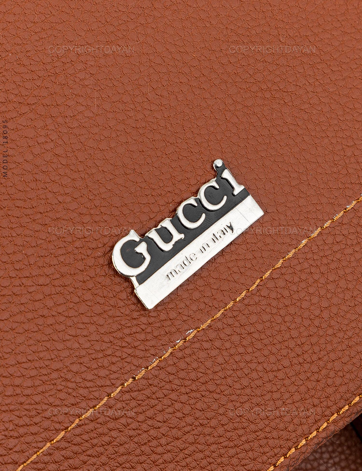 کیف اداری Gucci مدل 18095