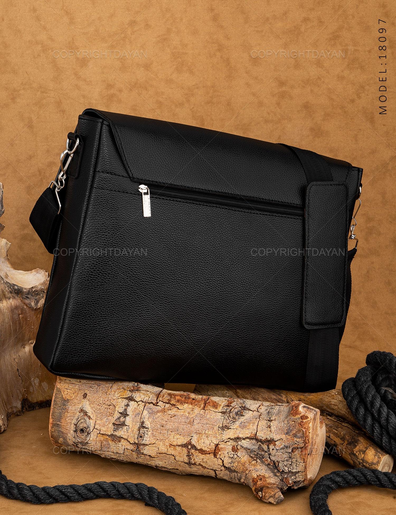 کیف اداری Gucci مدل 18097