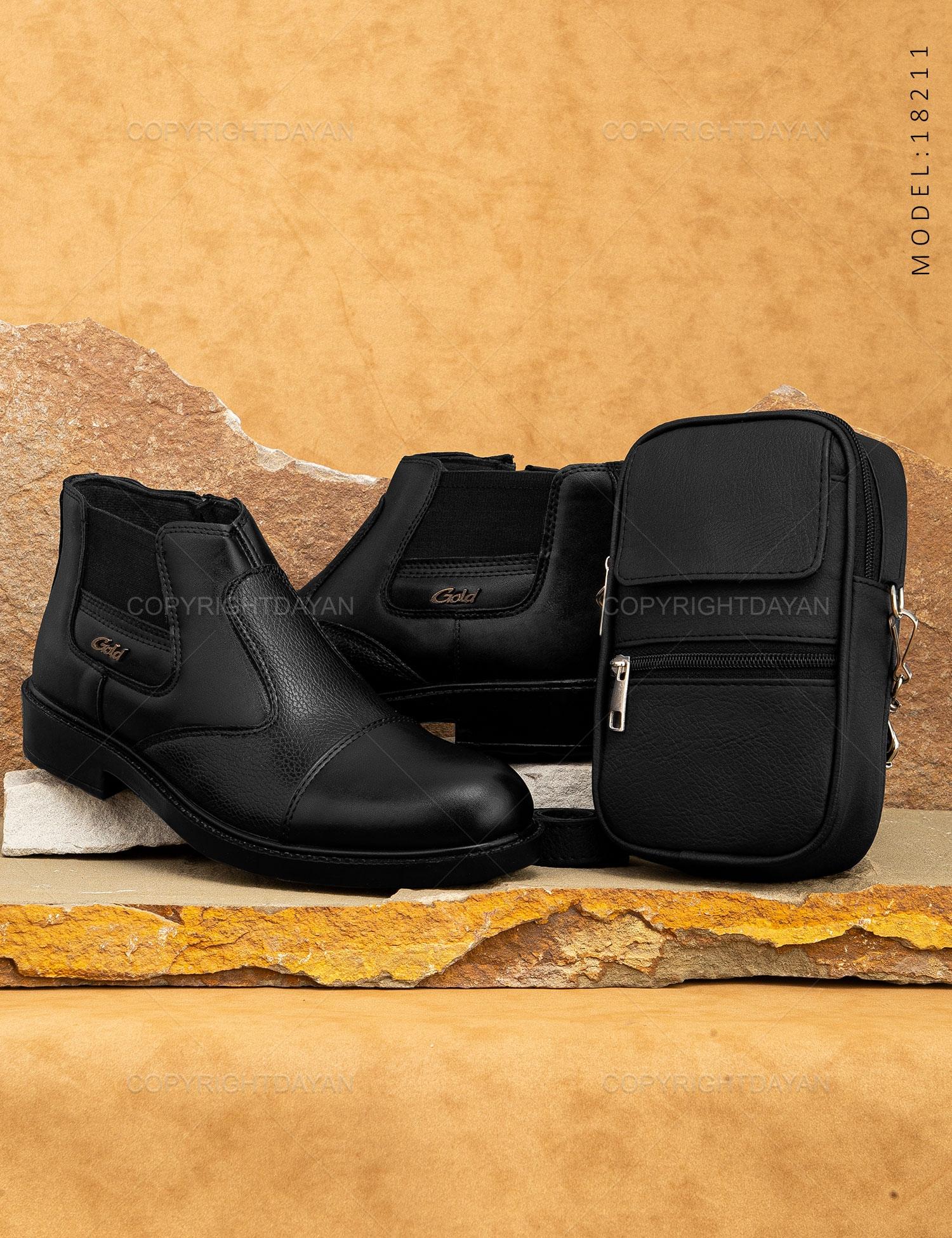 ست کیف و کفش Maran مدل 18211
