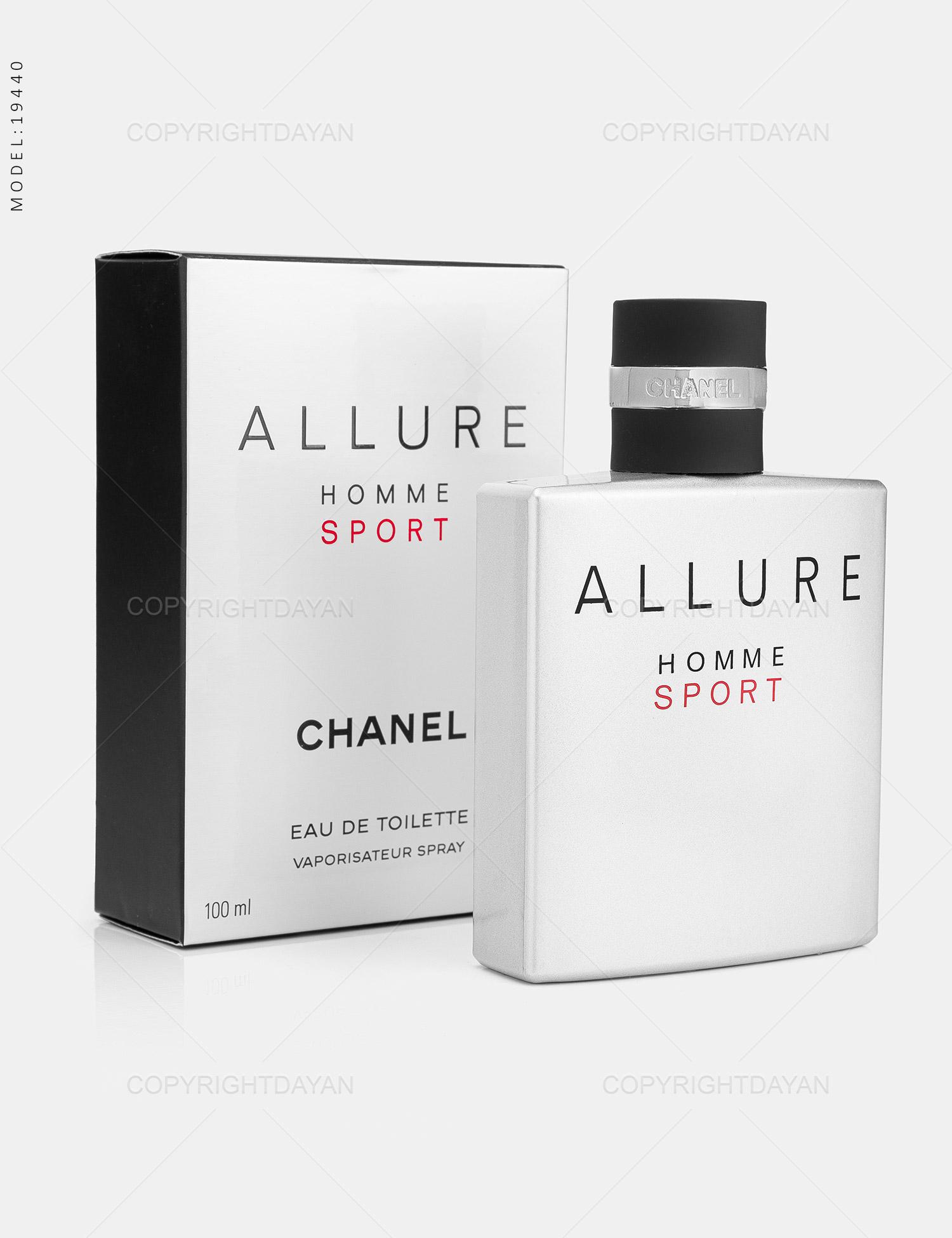 ادکلن مردانه Chanel مدل 19833