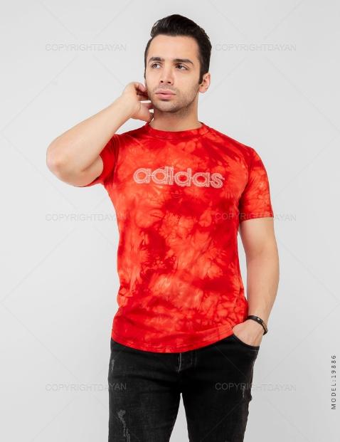 تیشرت مردانه Adidas مدل 19886