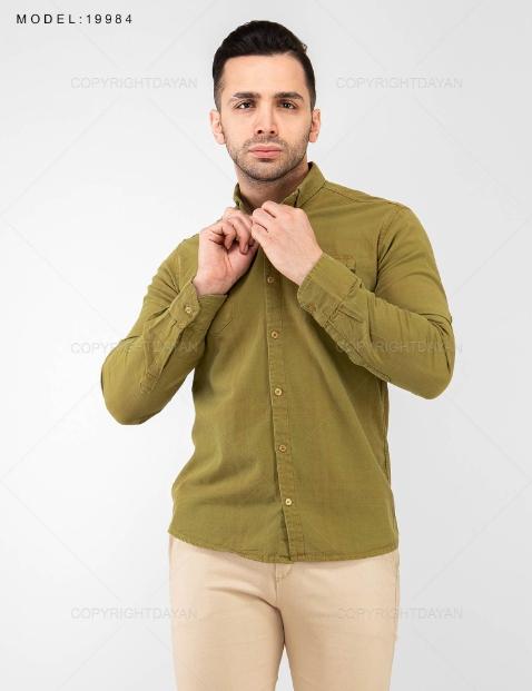پیراهن مردانه Araz مدل 19984