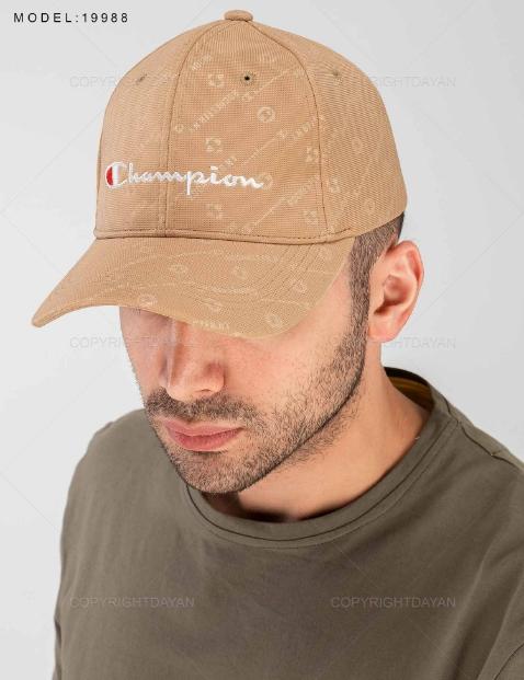 کلاه کپ Champion مدل 19988