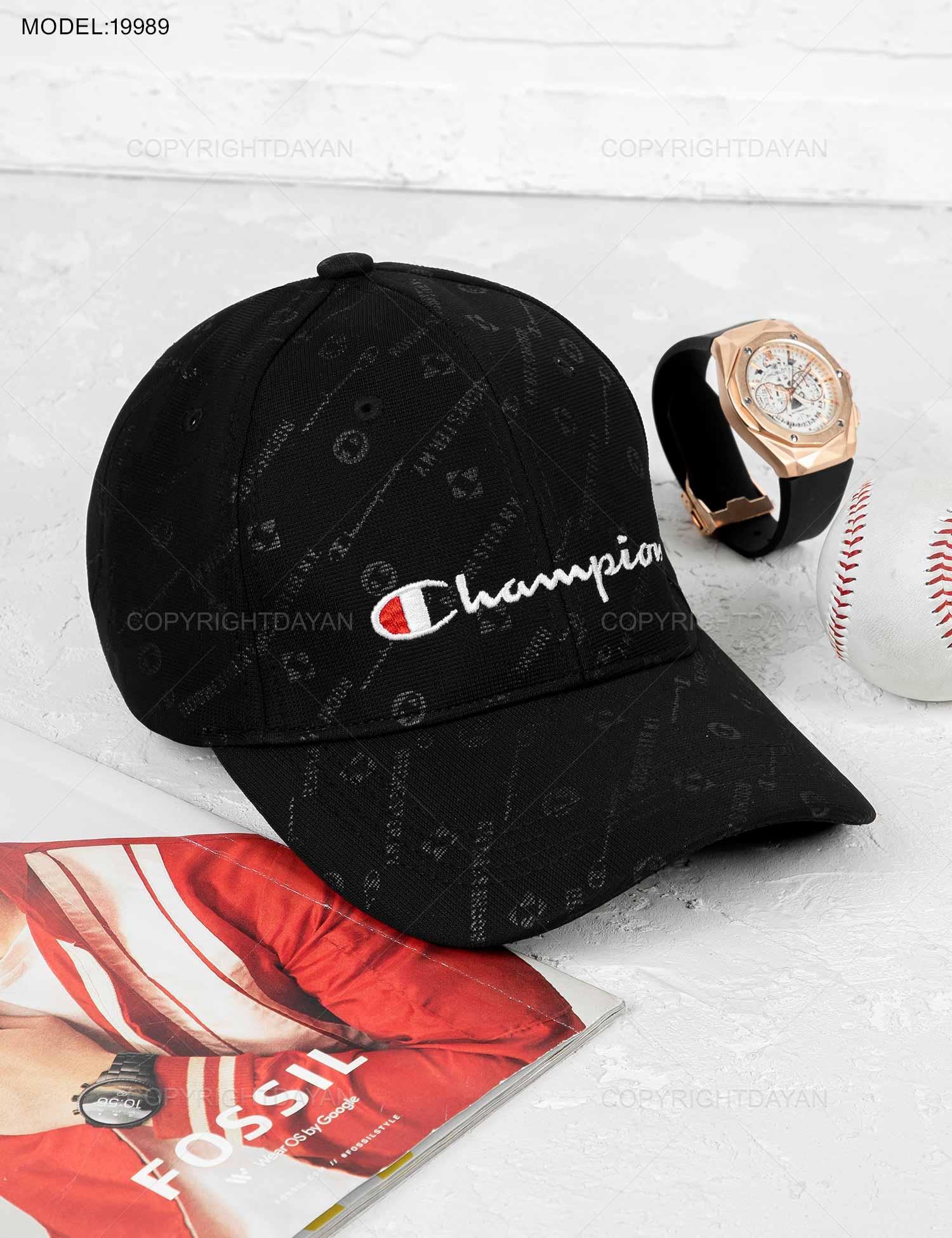کلاه کپ Champion مدل 19989