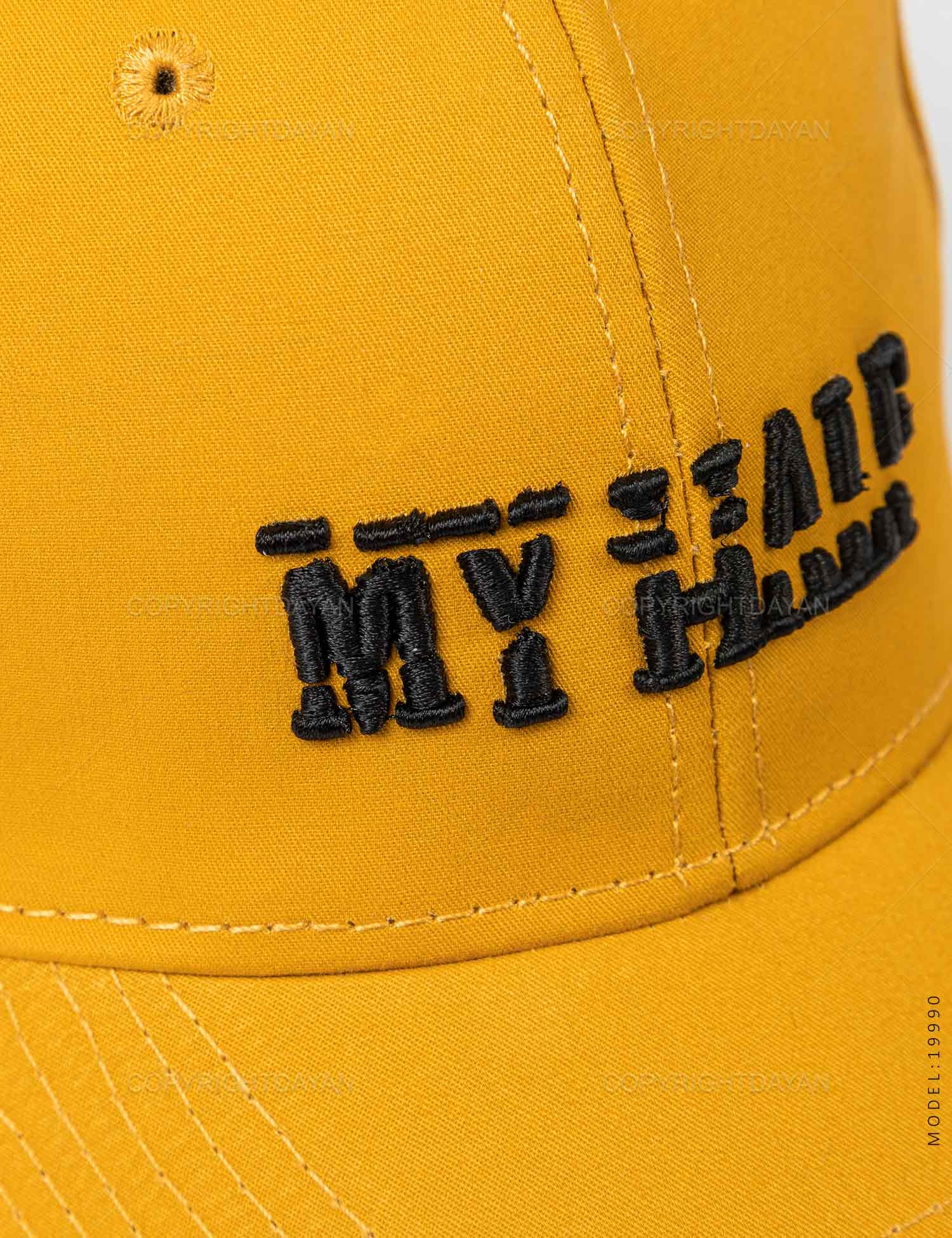 کلاه کپ Marlon مدل 19990