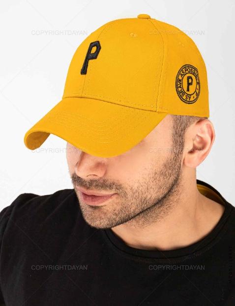 کلاه کپ Nika مدل 19991
