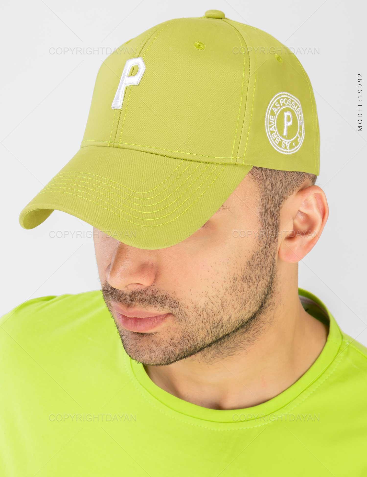 کلاه کپ Nika مدل 19992