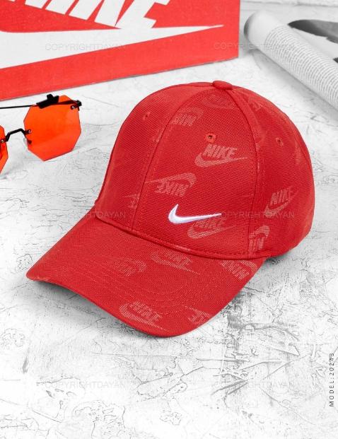 کلاه کپ Nike مدل 20243