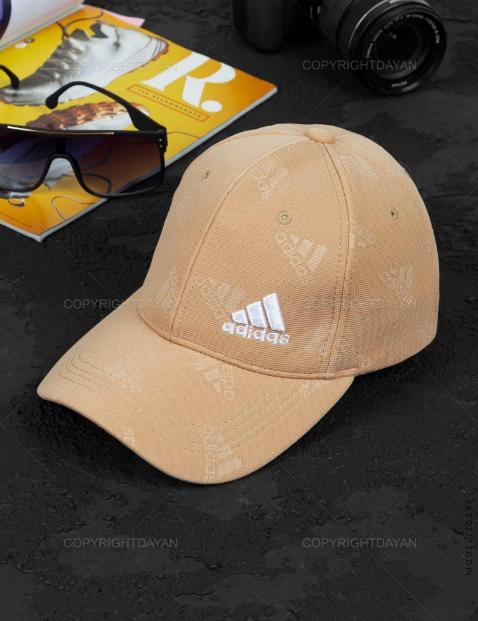 کلاه کپ Adidas مدل 20244