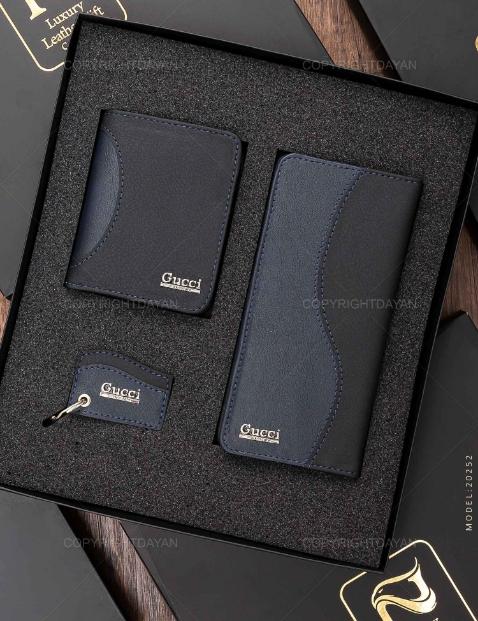 ست چرمی Gucci مدل 20252