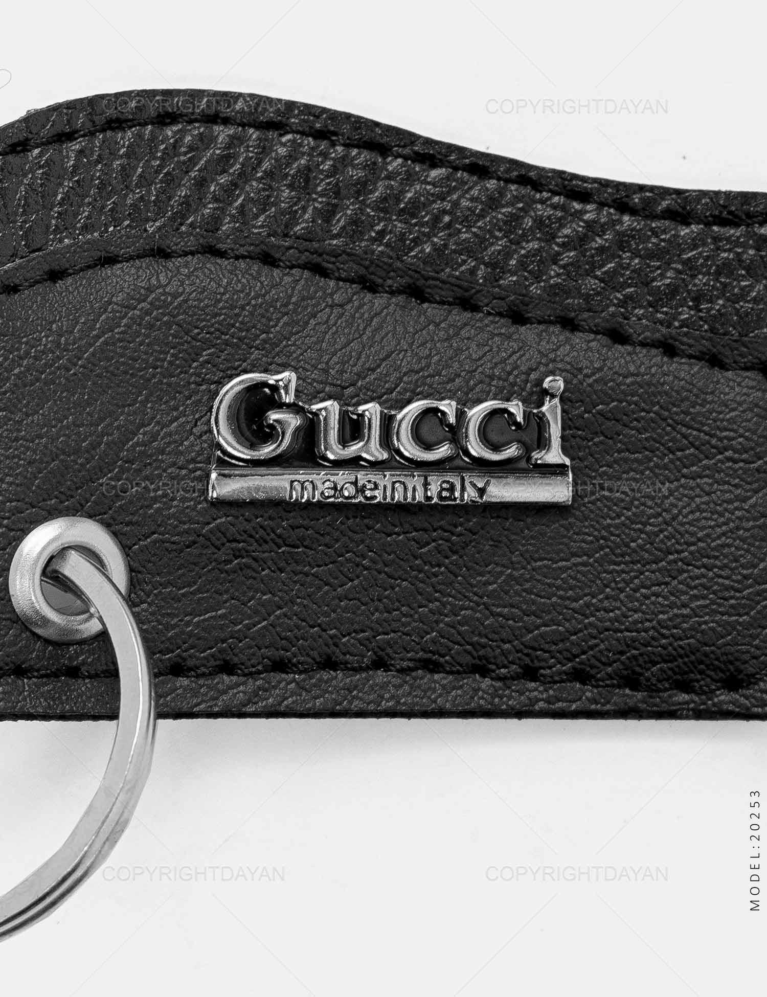 ست چرمی Gucci مدل 20253