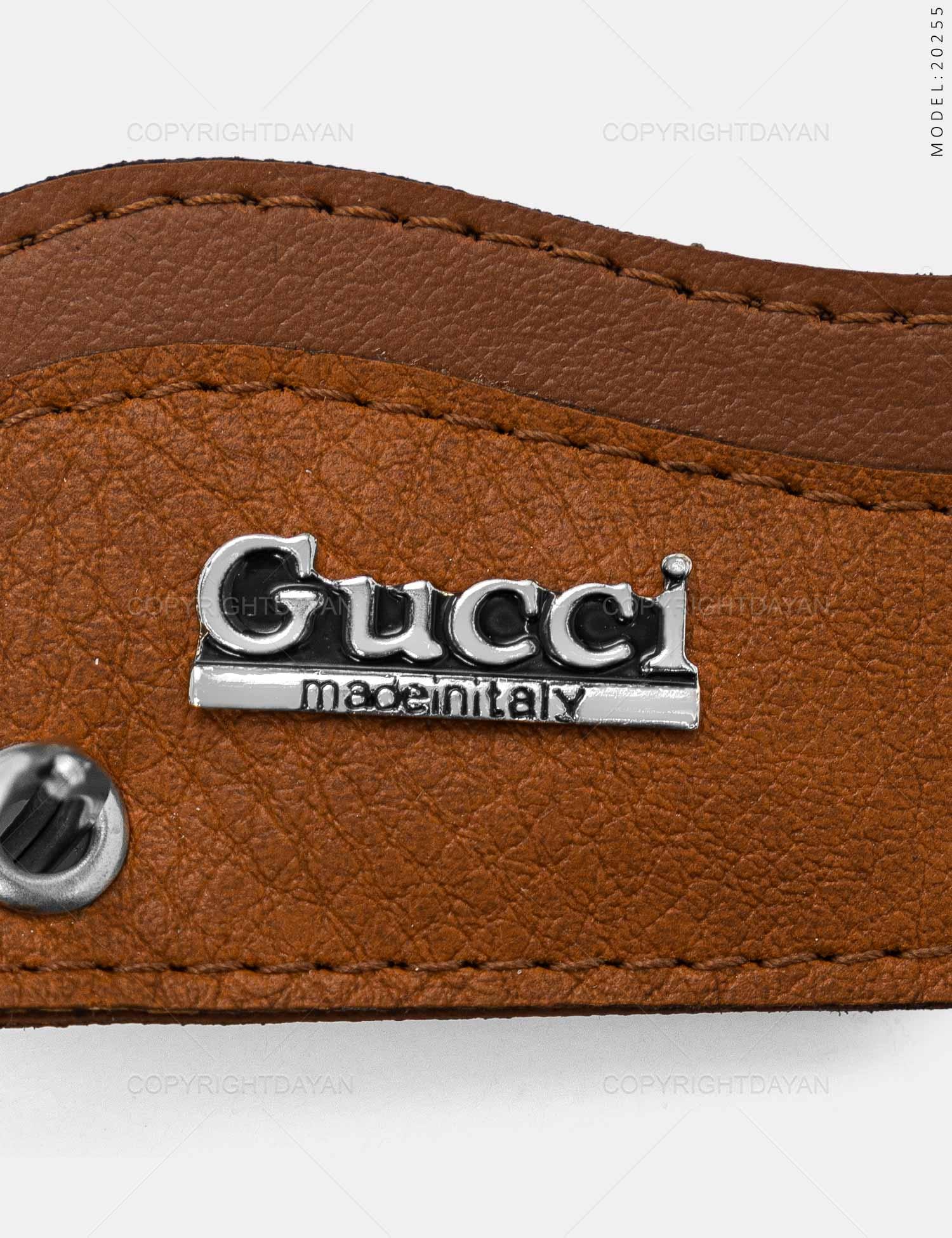 ست چرمی Gucci مدل 20255