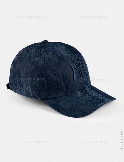 کلاه کپ New York مدل 20338