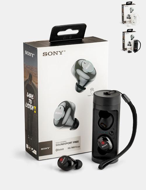هندزفری بلوتوثی Sony مدل 20349