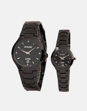 ست ساعت مچی Rado مدل 20370