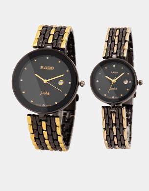 ست ساعت مچی Rado مدل 20377