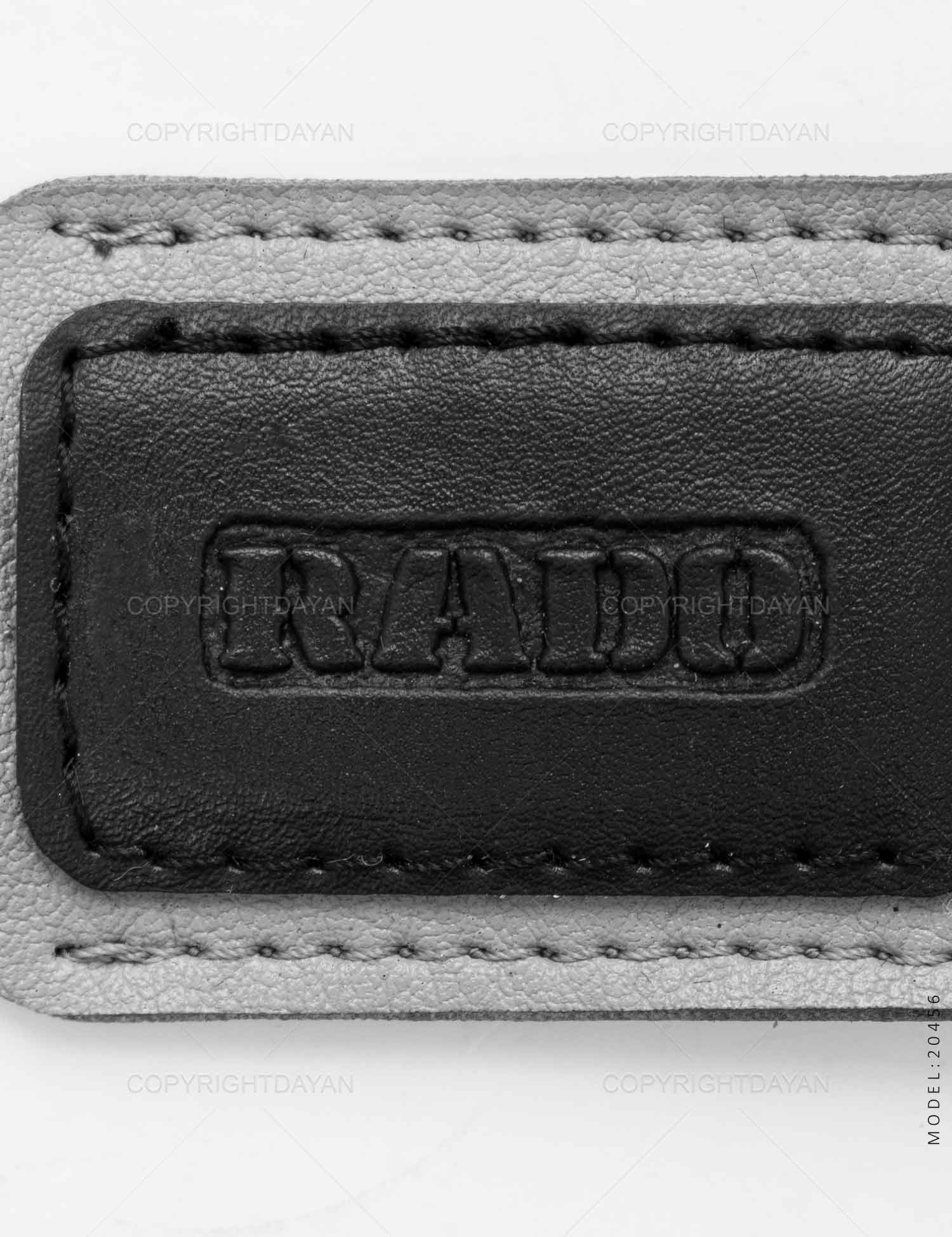 ست چرمی Rado مدل 20456