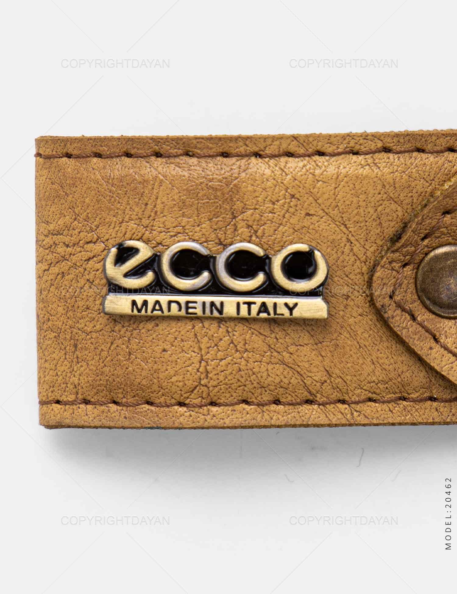 ست چرمی Ecco مدل 20462