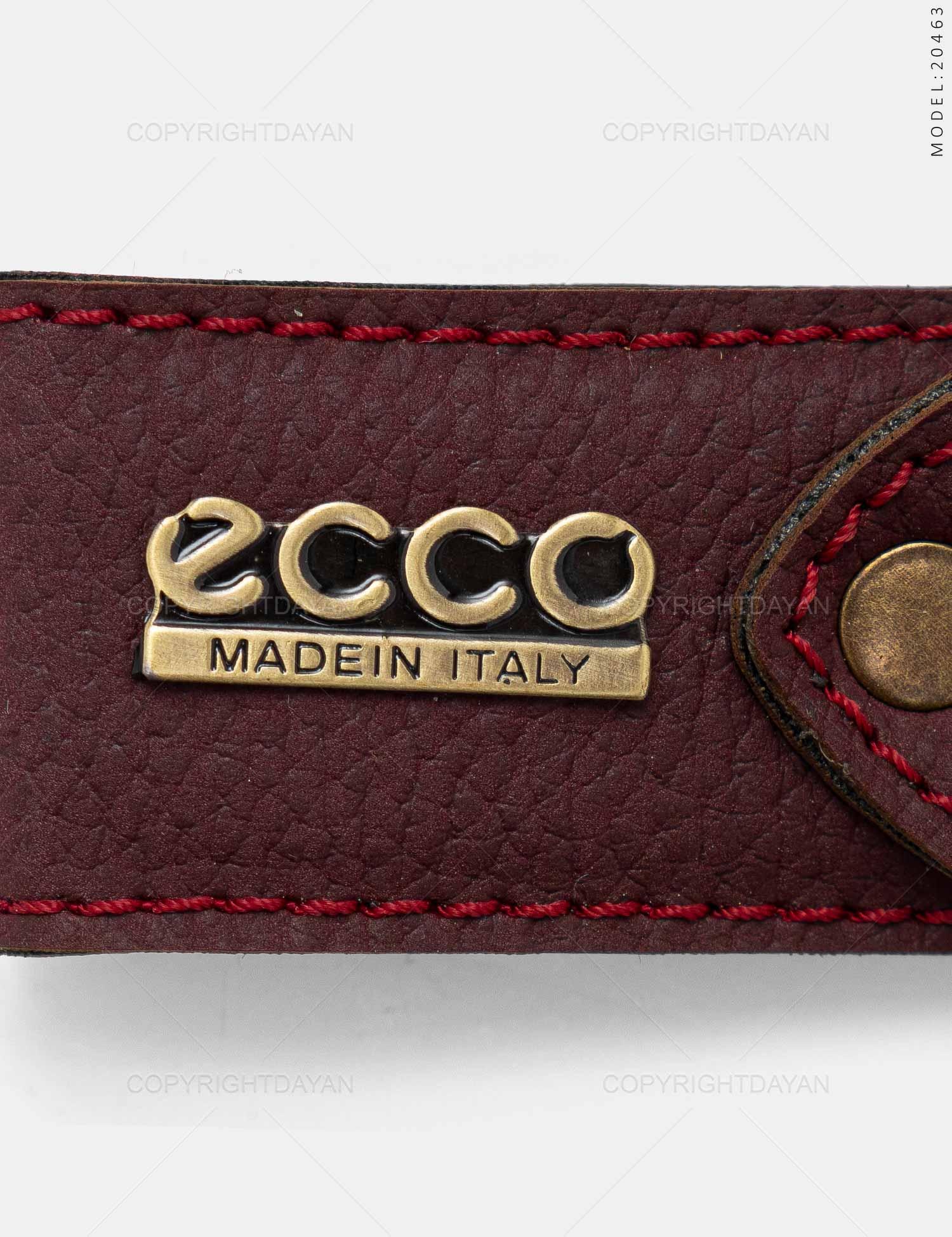 ست چرمی Ecco مدل 20463