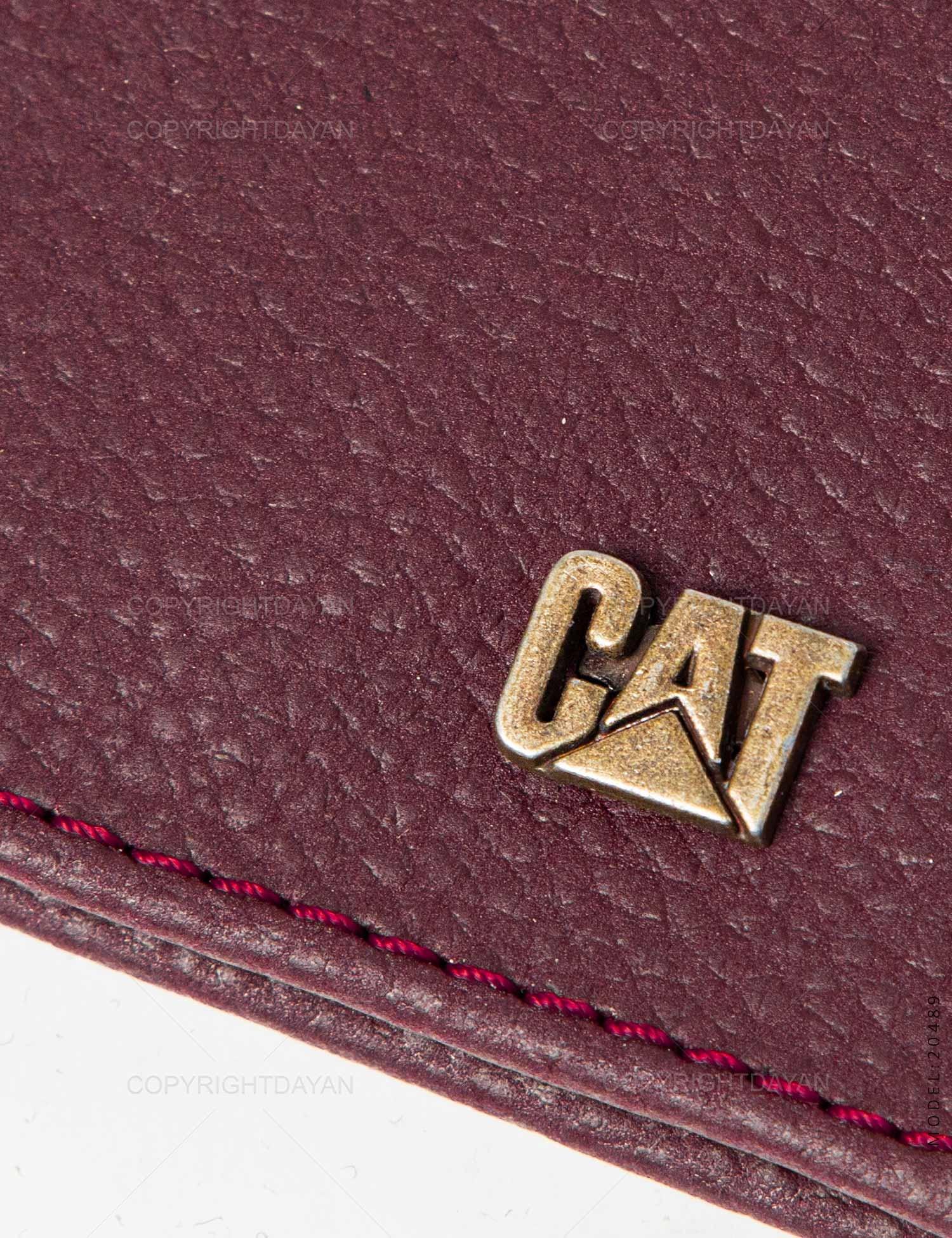 ست چرمی Cat مدل 20489