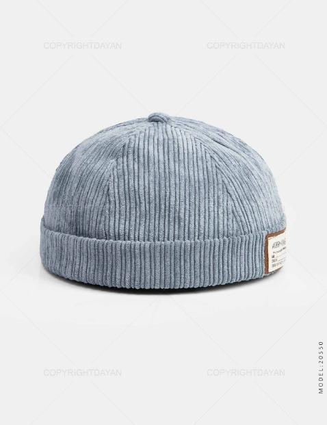 کلاه مردانه Carlo مدل 20550