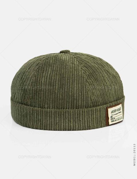 کلاه مردانه Carlo مدل 20553