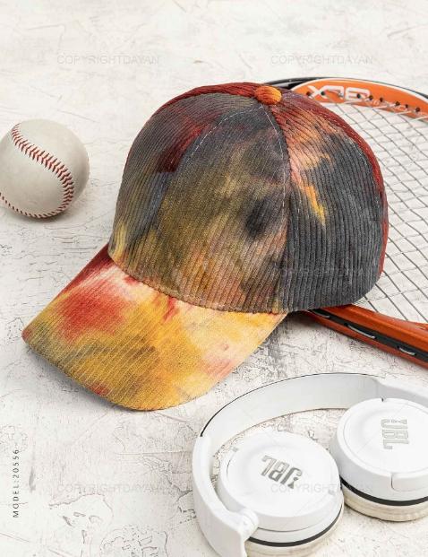 کلاه کپ Alvin مدل 20556