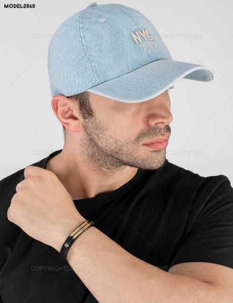 کلاه کپ New York مدل 20560