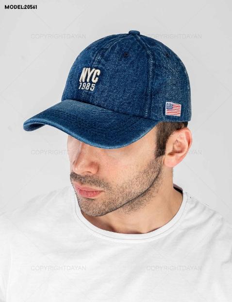 کلاه کپ New York مدل 20561
