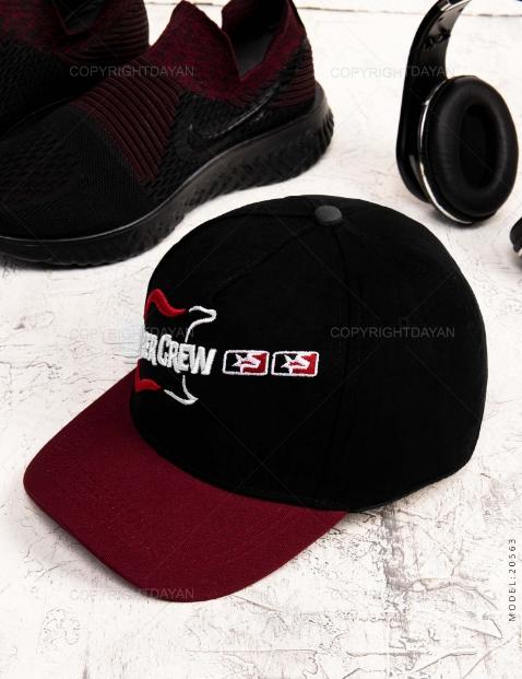 کلاه کپ Mason مدل 20563