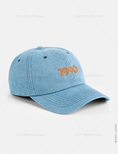 کلاه کپ Enzo مدل 20564