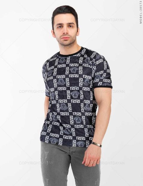 تیشرت مردانه Givenchy مدل 20573