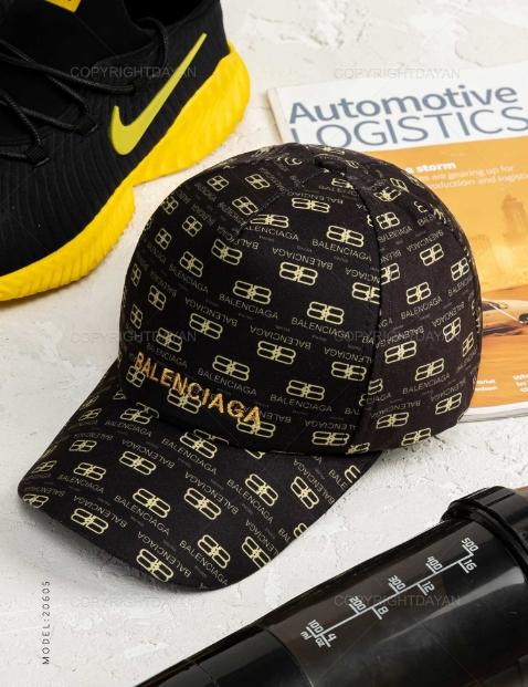 کلاه کپ Balenciaga مدل 20605
