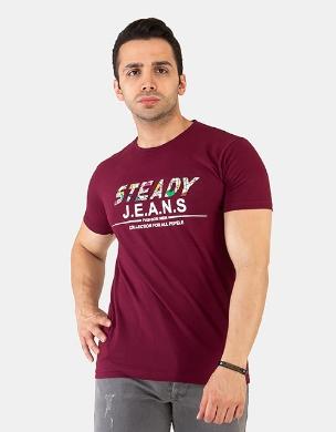 تیشرت مردانه Jeans مدل 20673
