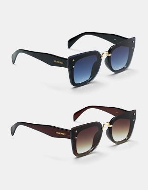 عینک آفتابی زنانه Murano مدل 20699