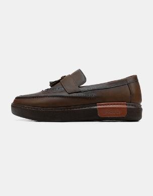 کفش مردانه Karen مدل 20732
