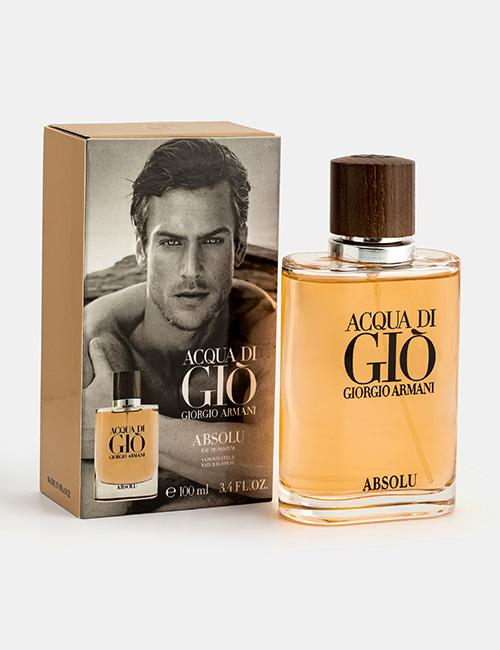 ادکلن مردانه Giorgio Armani مدل 20747