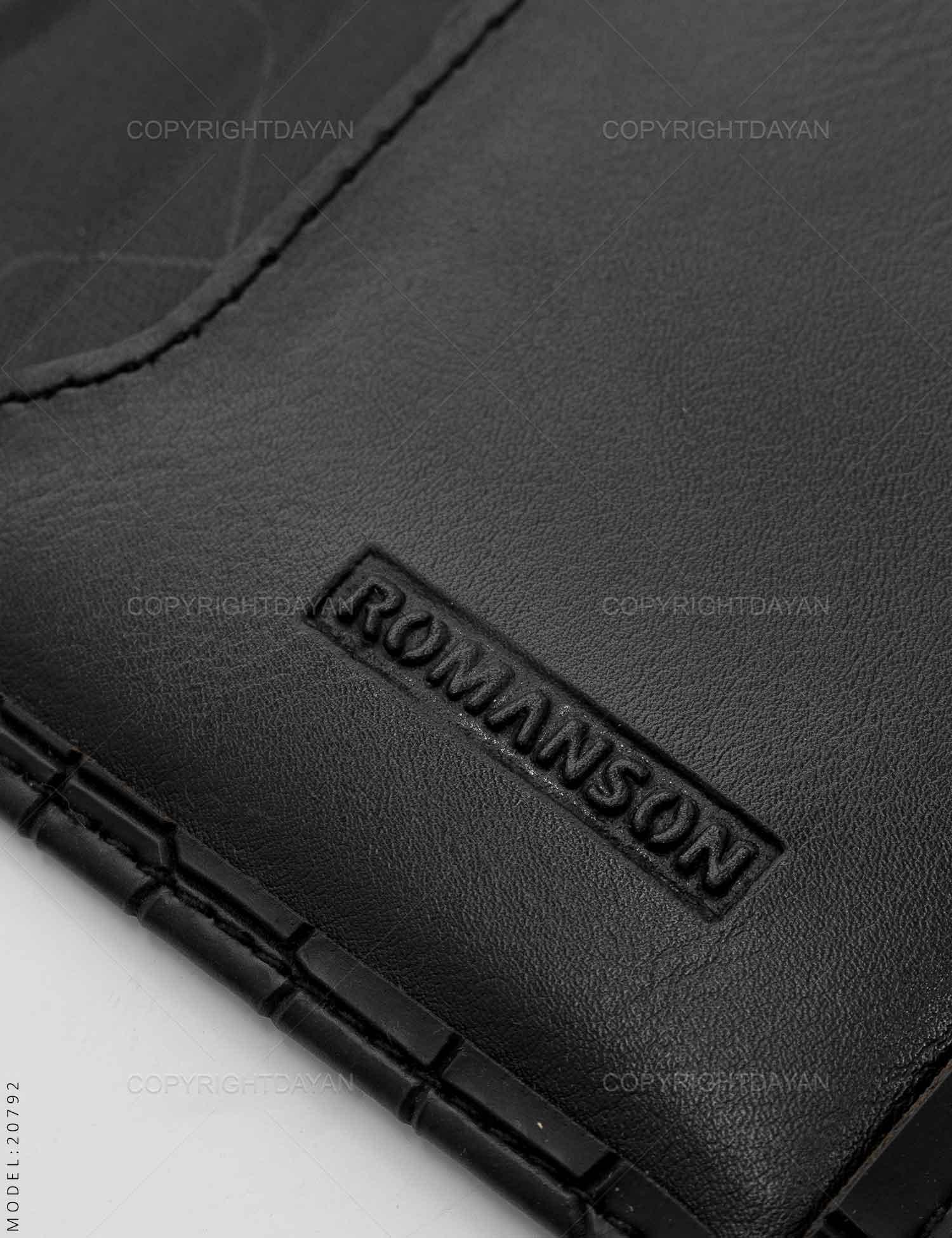 ست چرمی Romanson مدل 20792