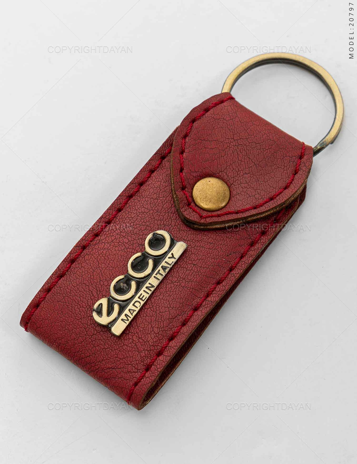 ست چرمی Ecco مدل 20797