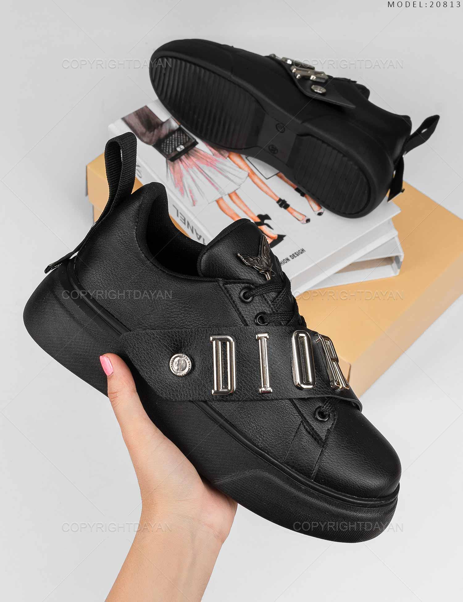 کفش زنانه Dior مدل 20813 کفش زنانه Dior مدل 20813 319,000 تومان