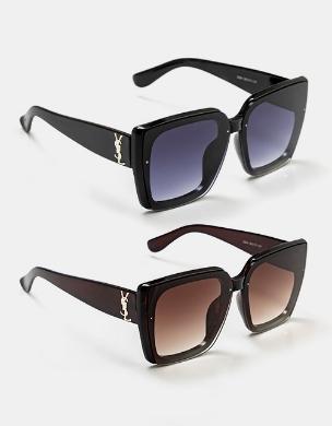 عینک آفتابی زنانه Olivia مدل 20815