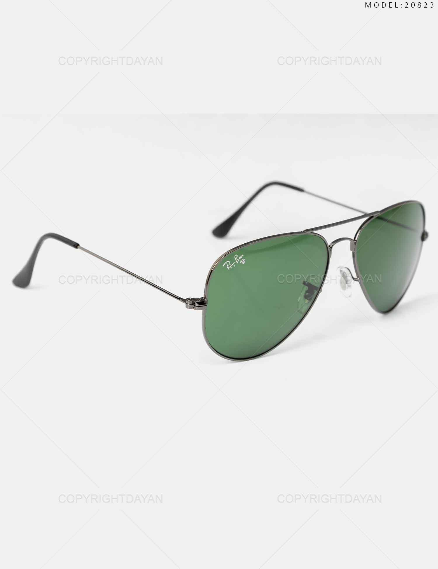 عینک آفتابی Ray Ban مدل 20823 عینک آفتابی Ray Ban مدل 20823 149,000 تومان