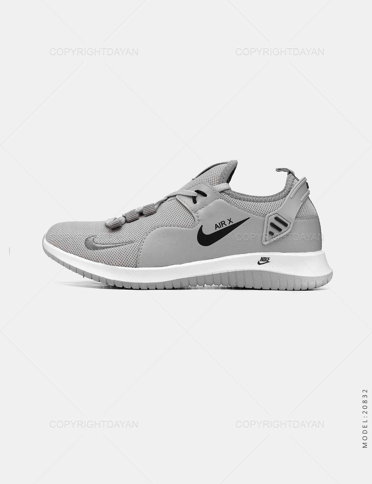کفش مردانه Nike مدل 20832 کفش مردانه Nike مدل 20832 179,000 تومان