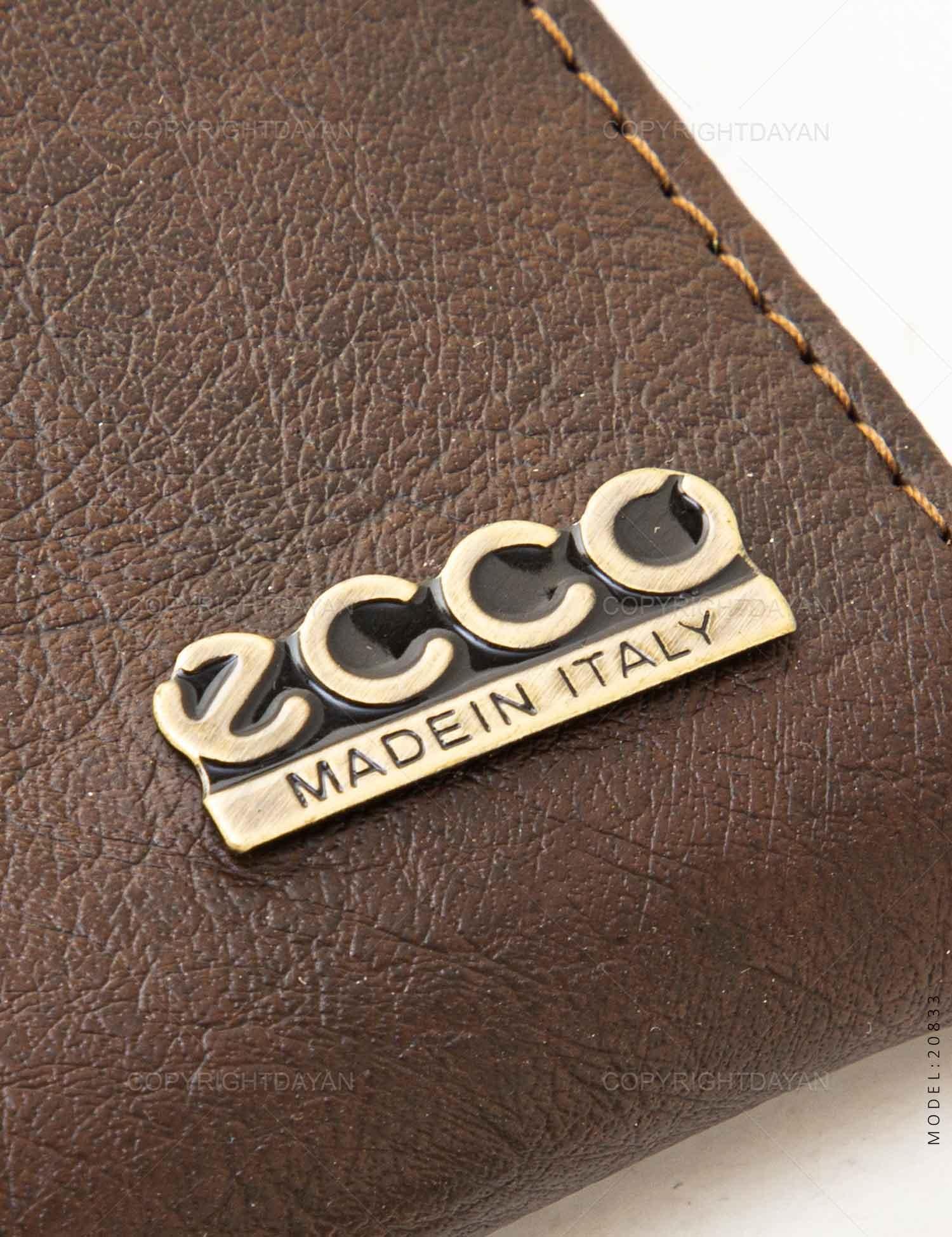 ست چرمی Ecco مدل 20833